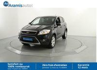 Ford Kuga Titanium Powershift A 14990 06250 Mougins