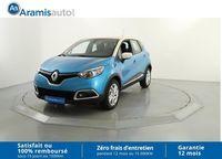 Renault Captur Intens 17290 31600 Muret