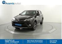 Toyota RAV4 Life 20990 69150 Décines-Charpieu