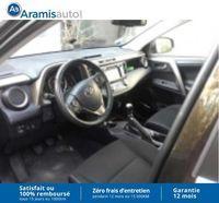 Toyota RAV4 Life 20990 94110 Arcueil