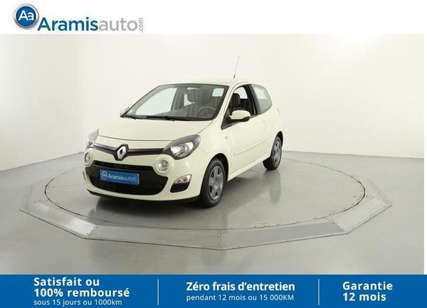 voiture renault twingo ii 1 5 dci 75 purple occasion diesel 2012 53842 km 8290. Black Bedroom Furniture Sets. Home Design Ideas