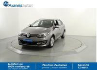 Renault Mégane 3 Estate Zen + GPS + Radar AR 12990 76300 Sotteville-lès-Rouen