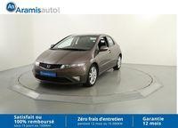 Honda Civic Virtuose Panoramic Série Spéciale 12990 33520 Bruges