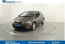 Honda Civic Virtuose Panoramic Série Spéciale 11290 34130 Mauguio