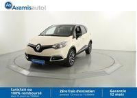 Renault Captur Intens EDC 15990 94110 Arcueil