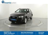 Audi Q3 Quattro Ambiente 24990 44470 Carquefou