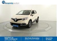 Renault Captur Intens 15290 31600 Muret