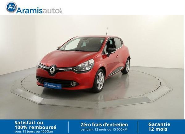 voiture renault clio iv tce 90 intens occasion essence 2013 56237 km 10990 annecy. Black Bedroom Furniture Sets. Home Design Ideas