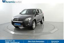Toyota RAV 4 MC Life 12490 69150 Décines-Charpieu