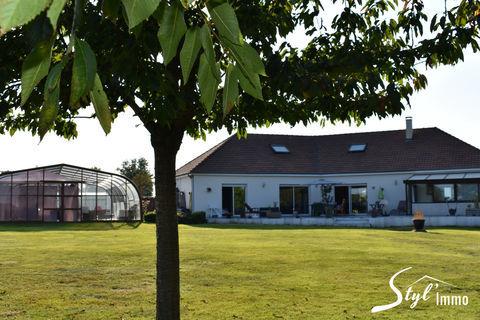Maison Pont-Audemer (27500)