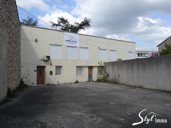 Annonce vente maison bagnols sur c ze 30200 90 m 95 for Garage paulus bagnols sur ceze