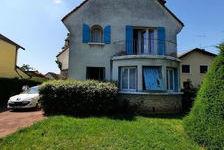 Maison Individuelle 389000 Pont-de-Chéruy (38230)