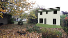 Projet de Maison Individuelle 385000 Pont-de-Chéruy (38230)
