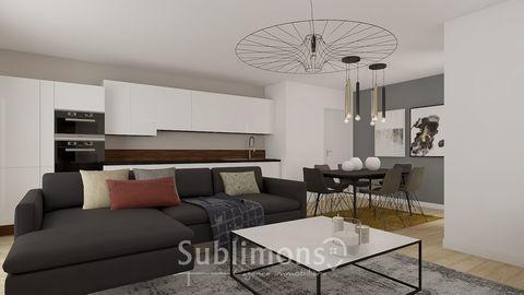 Vente Appartement Ploemeur (56270)