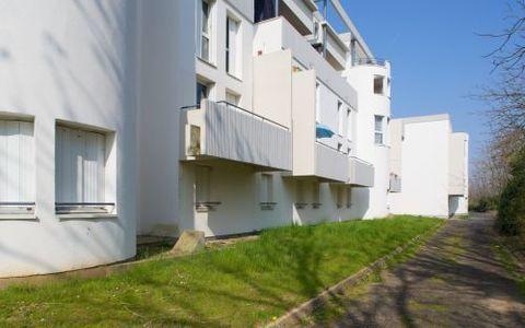 Location Appartement 471 Bourges (18000)