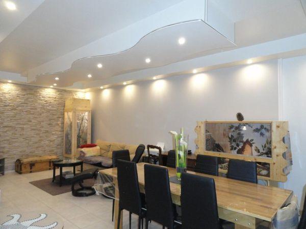 Annonce vente appartement saint etienne 42100 94 m for Appartement atypique 94