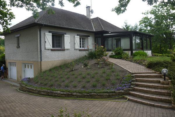 Annonce vente maison theillay 41300 123 m 192 500 for Confort et maison