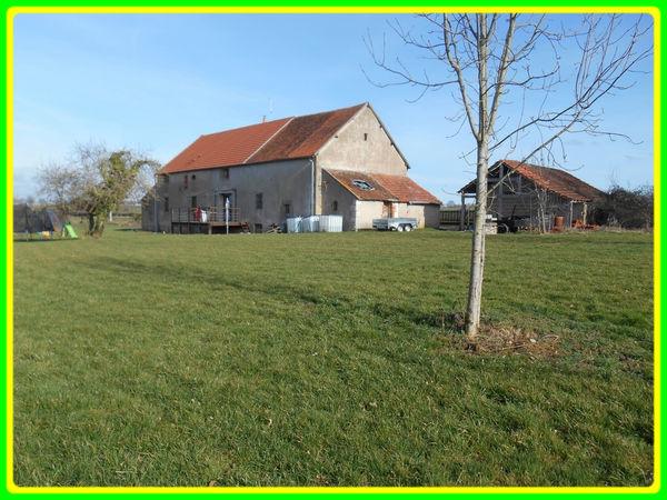 Annonce vente maison cosne d 39 allier 03430 200 m 224 for Garage cosne d allier