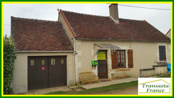 Annonce  Vente Maison La CharitésurLoire (58400) 86 m² (57 500 €) 99273823