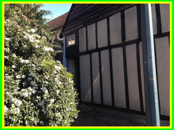 Annonce vente maison brinon sur sauldre 18410 60 m for Achat premiere maison subvention