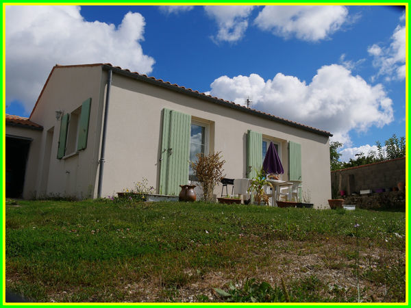 Annonce vente maison pont l 39 abb d 39 arnoult 17250 128 for Maison pont l abbe