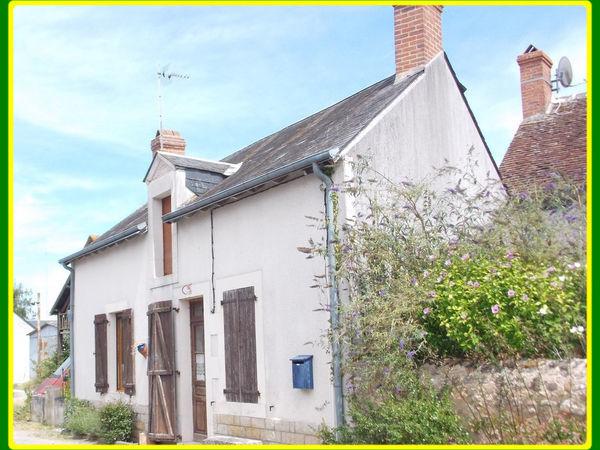Annonce vente maison le blanc 36300 78 m 72 500 992738191397 - Vente maison secondaire ...