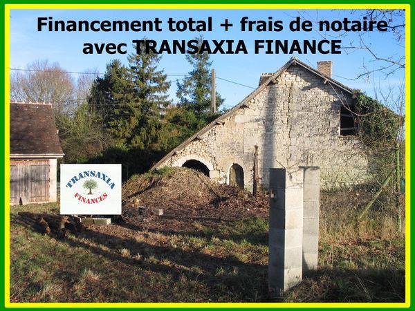 Annonce vente maison ch teau renault 37110 200 m 42 for Garage ad chateau renault