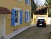 vente Maison - 8 pièce(s) - 183 m² La Tour-du-Pin (38110)