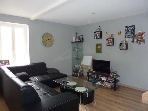 Appartement - 3 pièce(s) - 58 m² 119500 Villefranche-sur-Sa�ne (69400)
