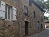 vente Maison - 4 pièce(s) - 270 m² La Roche-Vineuse (71960)