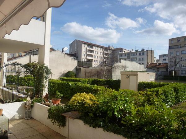 vente Appartement - 4 pièce(s) - 87 m² Lyon 3