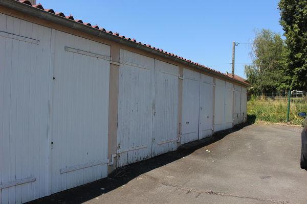 vente Parking / Garage - 14 m² Mâcon (71000)