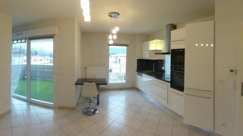 Location Appartement Domène (38420)