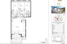 Appartement Voglans (73420)
