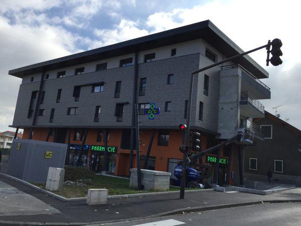 L 39 immobiliere de valmont promoteur immobilier annecy for Notaire cruseilles