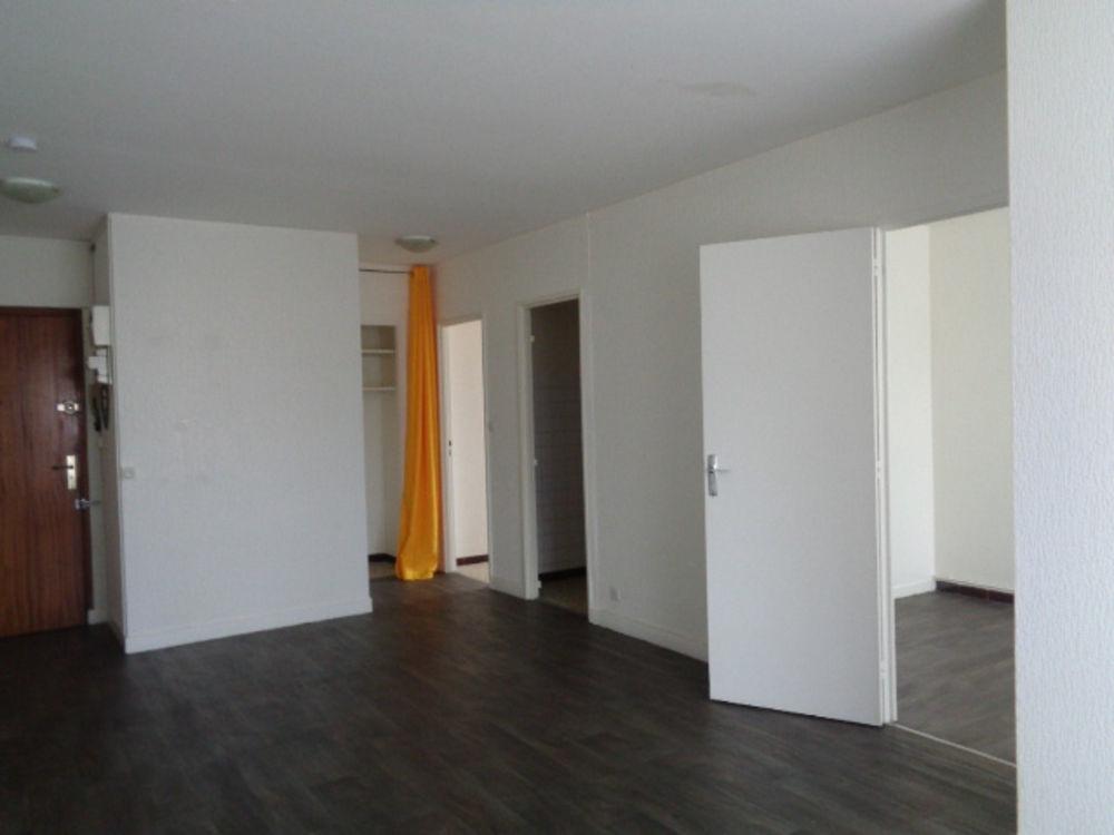 Location Appartement Appart Hyper Centre VIERZON avec parking Vierzon