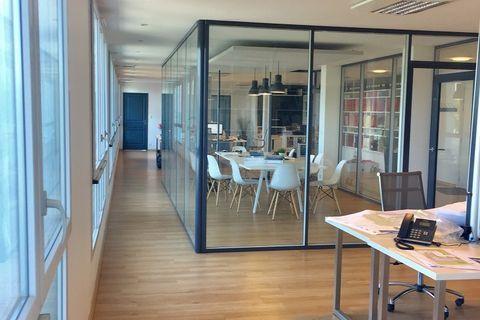 Bureaux Vide 175 m² 400000 31200 Toulouse