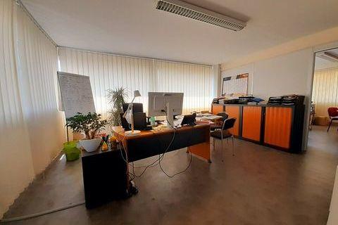 Bureaux Vide 150 m² 150000 31860 Labarthe-sur-lÈze