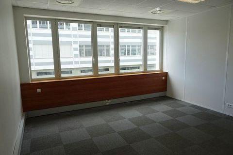 Bureaux Vide 37 m² 370 31100 Toulouse