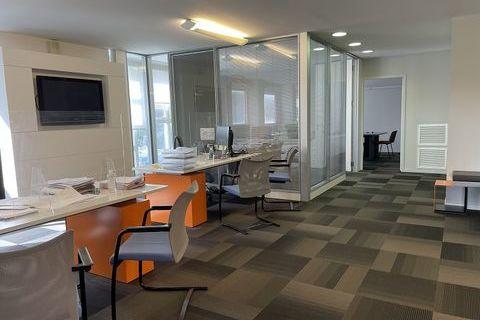 Bureaux Vide 176 m² 390000 31100 Toulouse