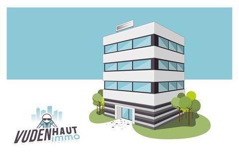 Bureaux Meublé 82 m² 3500 31000 Toulouse