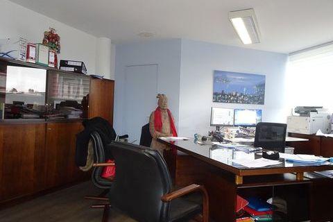 Bureaux Vide 30 m² 900 31200 Toulouse