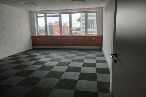 Bureaux Vide 38 m² 377 31100 Toulouse