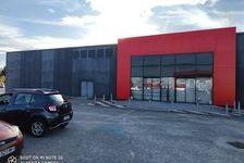 Local commercial 1800 m² 20000 33380 Biganos