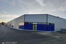 Local commercial 600 m² 5000 33260 La teste-de-buch