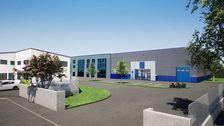 Local d'activité 411 m² 726630 31200 Toulouse