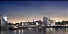 À Bordeaux, appartement neuf pour investir avec VUDENHAUT IMMO 1397000 Bordeaux (33000)