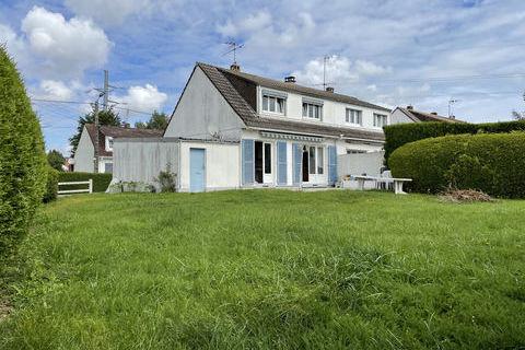 Maison  3 chambres jardin  garage 02120 99900 Bohain-en-Vermandois (02110)