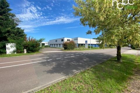 Ensemble immobilier 1400000 71100 Chalon-sur-saone