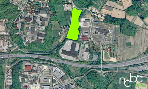POUR CONSTRUCTION INDUSTRIELLE - STOCKAGE - TERTAIRE 0 69360 Communay